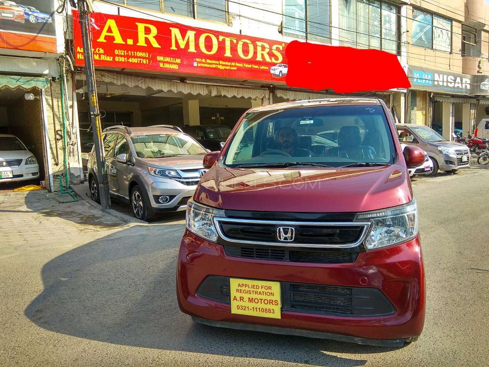 Honda N Wgn C 2014 Image-1
