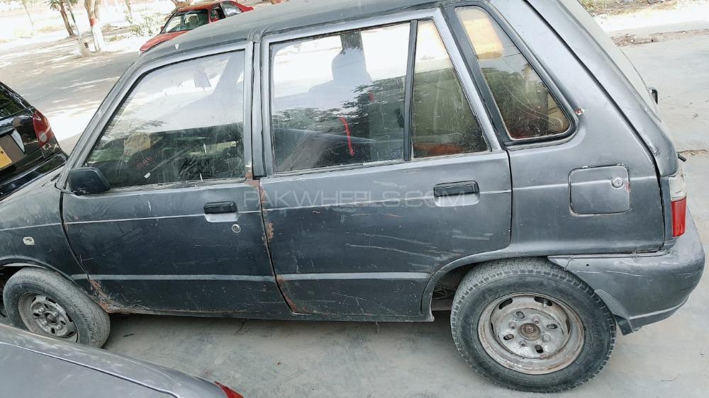 Suzuki Mehran VXR 1984 Image-1