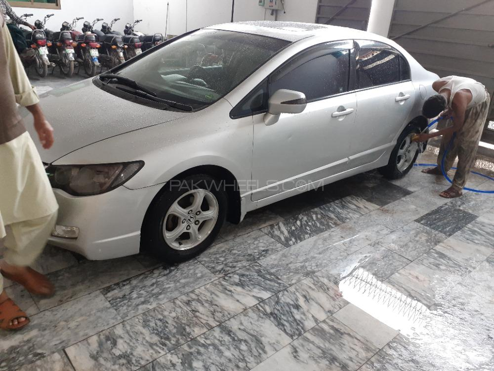 Honda Civic 2007 For Sale >> Honda Civic 2007 For Sale In Sialkot Pakwheels
