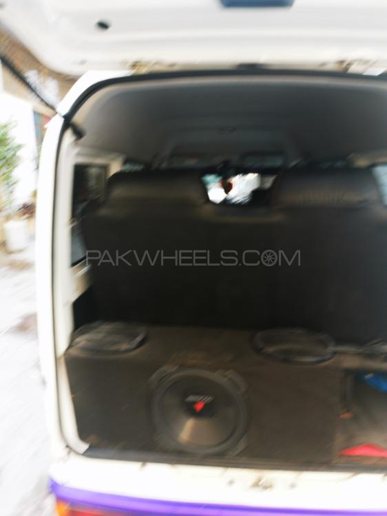 Honda Acty 2011 Image-1