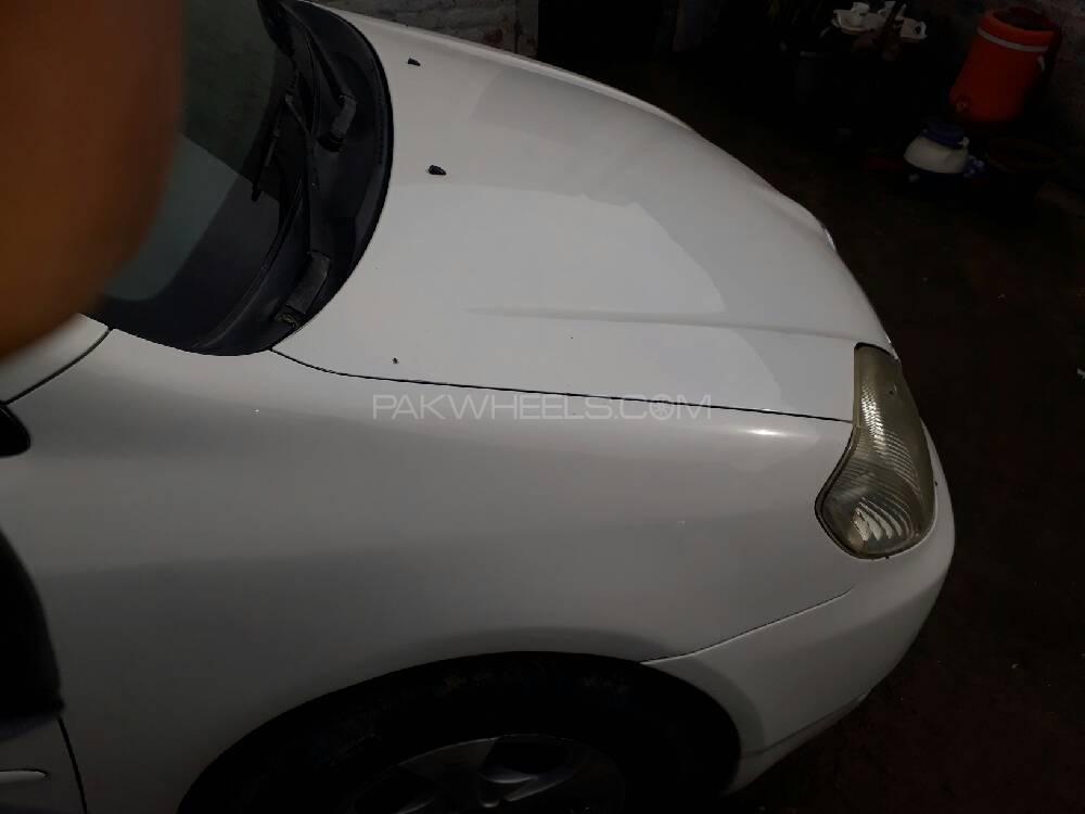 Toyota Corolla X 1.5 2000 Image-1