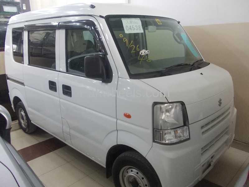 Suzuki Every 2009 Image-2