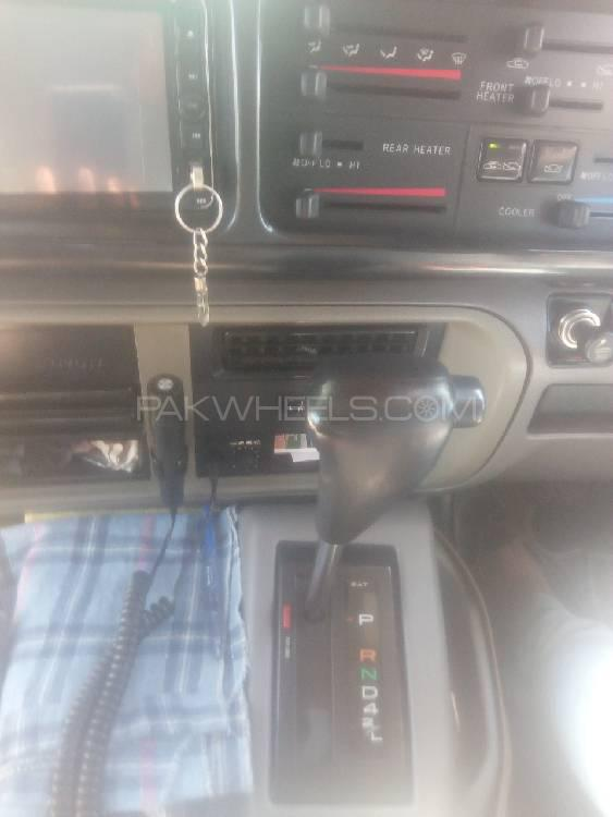 Toyota Coaster 26 Seater F/L 2012 Image-1