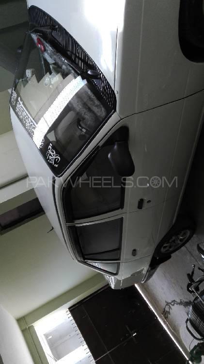 Daewoo Racer Base Grade 1.5 1992 Image-1