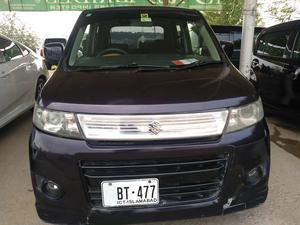 Used Suzuki Wagon R Stingray Limited 2011