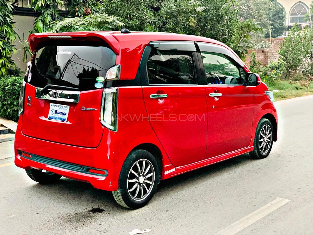 Used Honda N Wgn for Sale at Sigma Motors Lahore ...