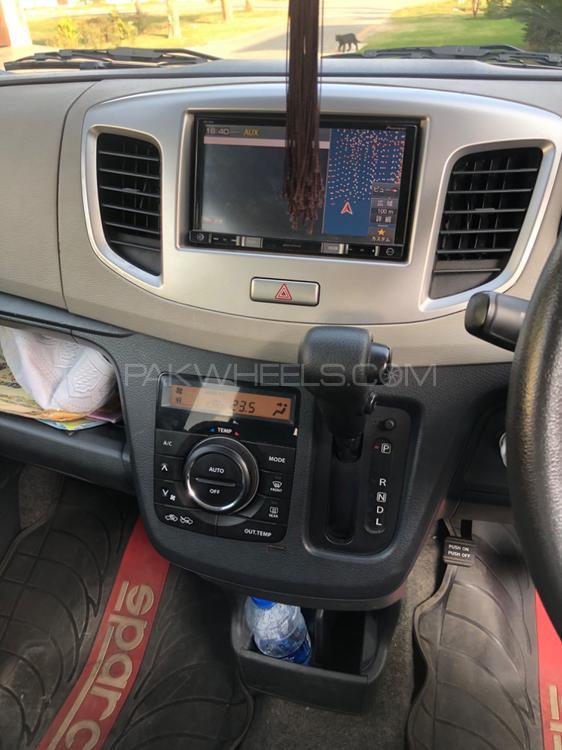 Mazda Flair 2015 Image-1