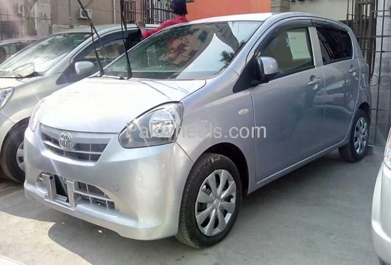 Toyota Pixis 2012 Image-4