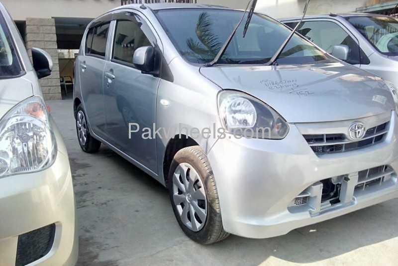 Toyota Pixis 2012 Image-6