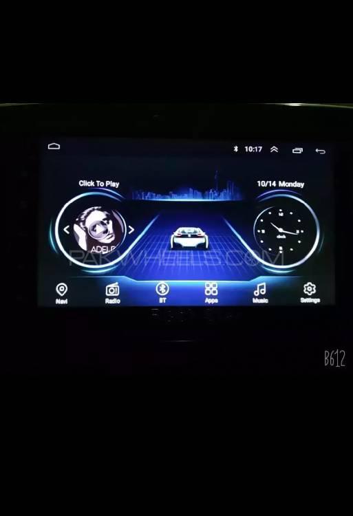 Honda N One Premium Tourer 2013 Image-1