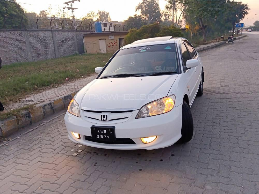 Honda Civic 2007 For Sale >> Honda Civic 2007 For Sale In Islamabad Pakwheels