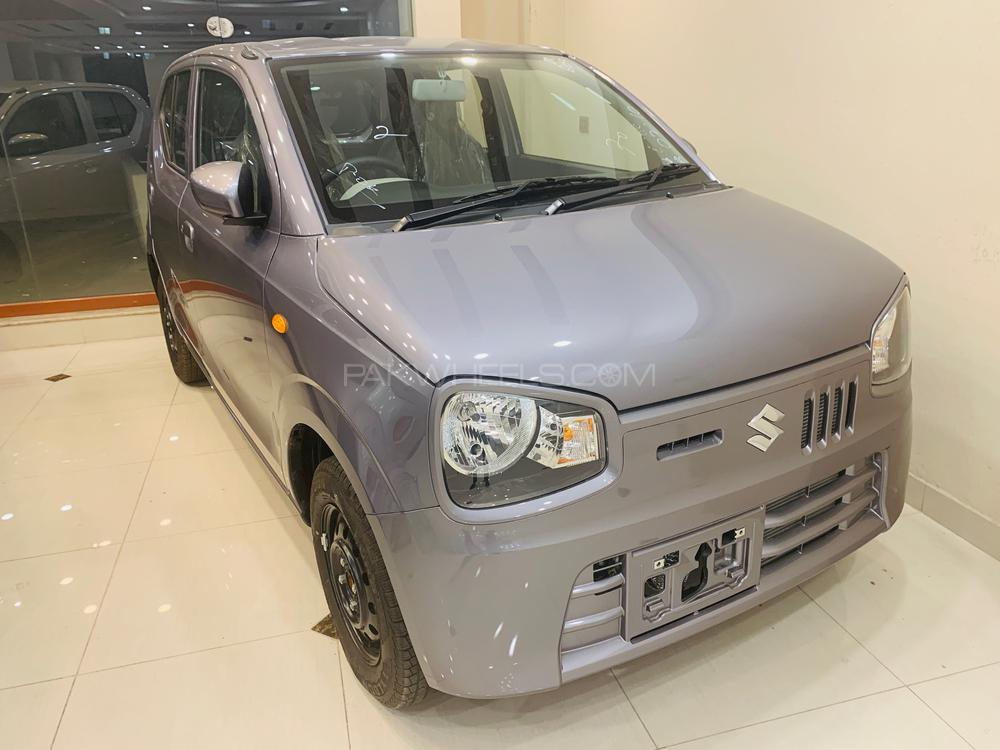 Suzuki Alto L 2019 Image-1