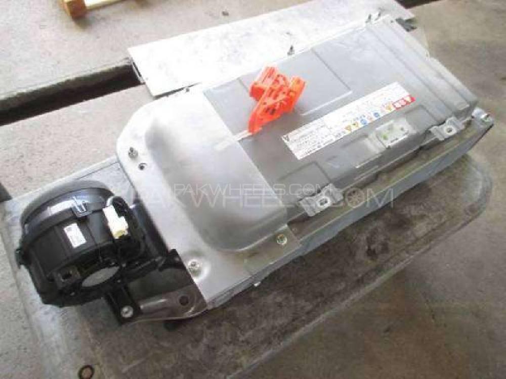 Prius Aqua Lexus Camry Civic  Axio Fielder Hybrid  Battery Image-1