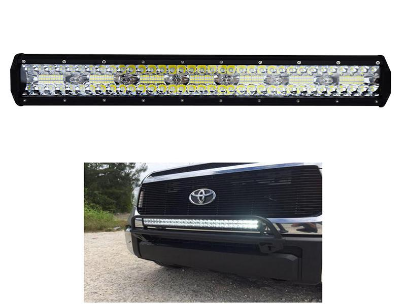 4x4 LED Fog Bar Light 20 Inch 420W in Karachi