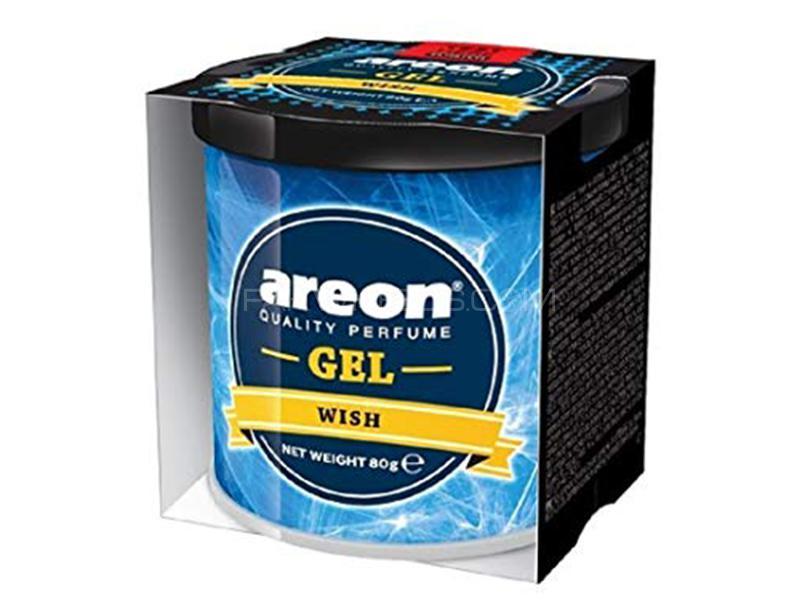 Areon Air Freshener - Wish Image-1