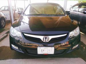 Used Honda Civic VTi Oriel Prosmatec 1.8 i-VTEC 2010