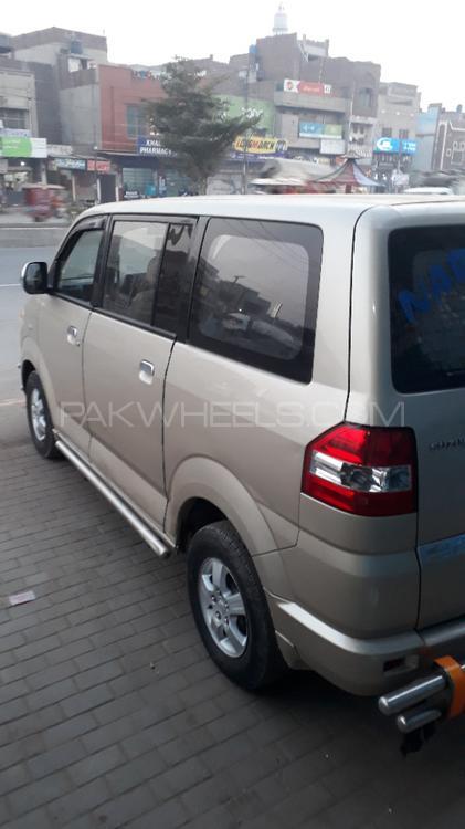 Suzuki APV 2007 Image-1