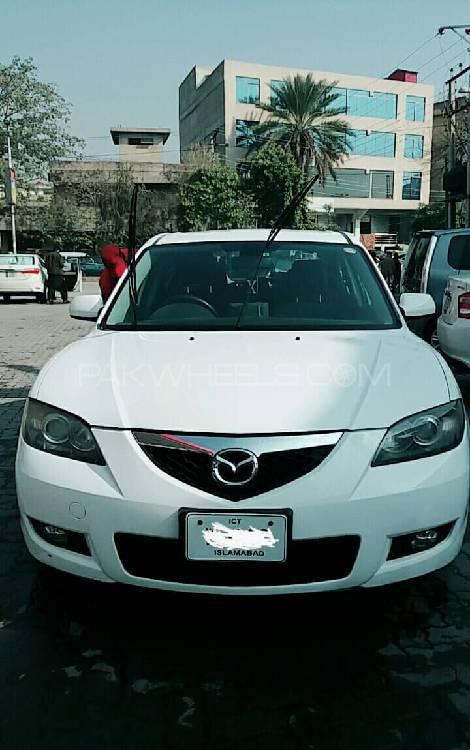Mazda Axela 15C 2006 Image-1