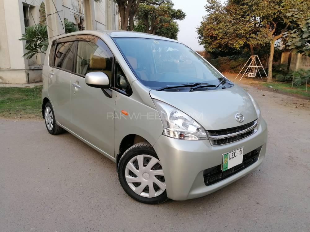 Daihatsu Move 2012 Image-1
