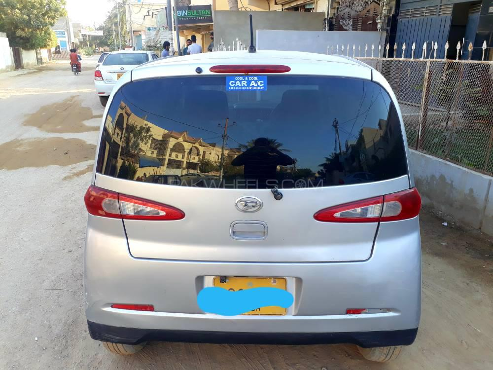 Daihatsu Sonica RS 2006 Image-1