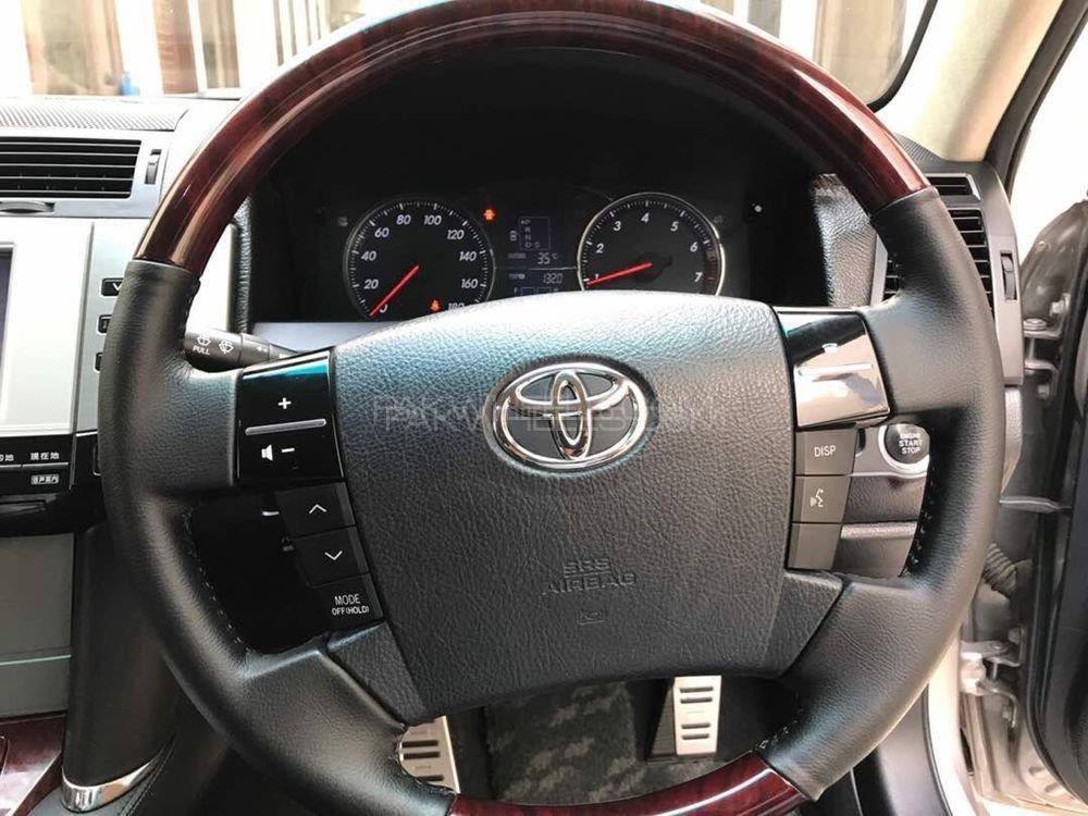 Toyota Mark X 2005 Image-1