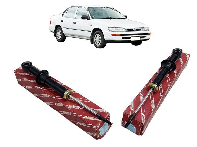 Agri Auto Shock Absorber Rear For Toyota Corolla 1994-2002 Image-1