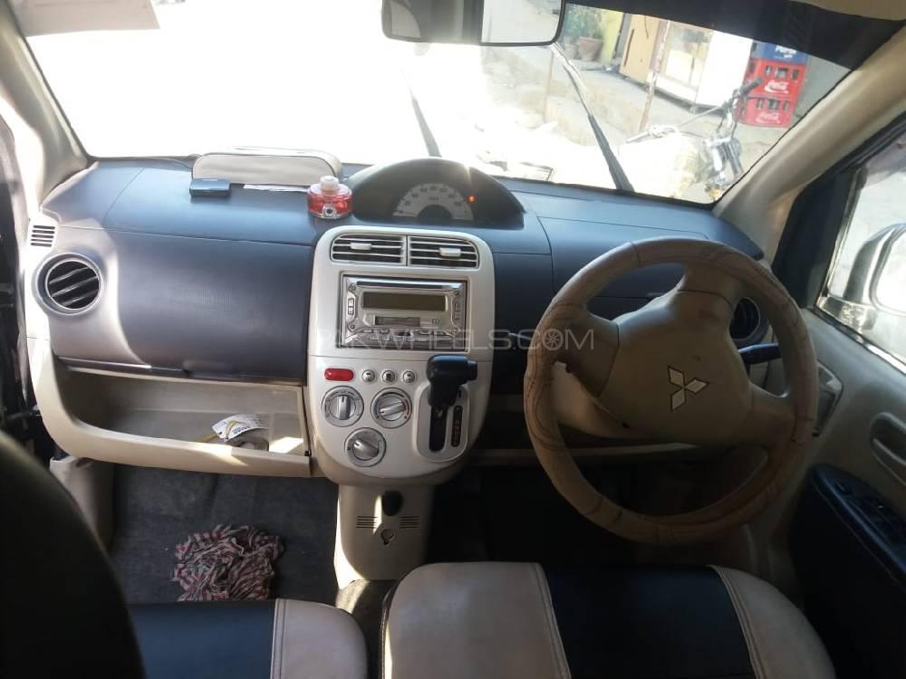 Mitsubishi Ek Wagon GS 2009 Image-1