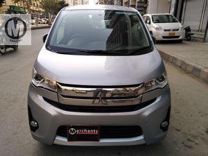 Used Mitsubishi EK Custom G 2014
