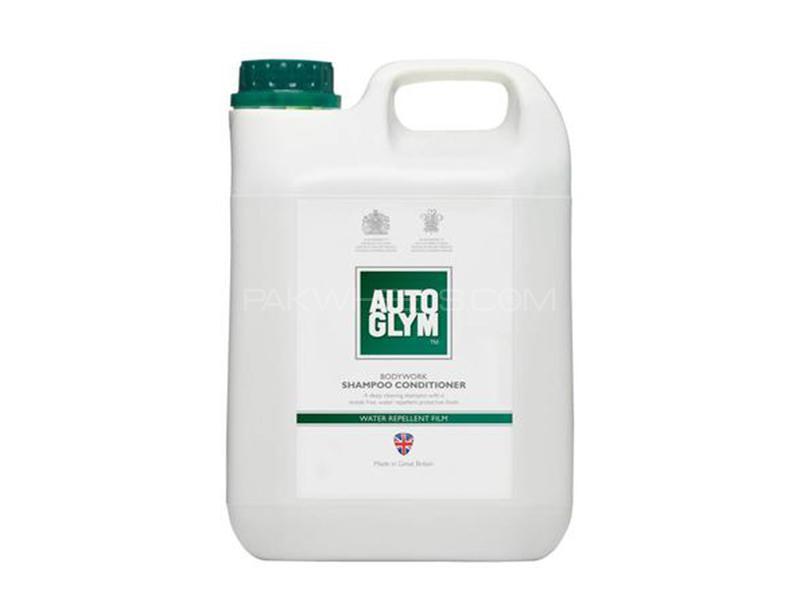 AutoGlym Bodywork Shampoo Conditioner 2.5L - BSC002.5 Image-1