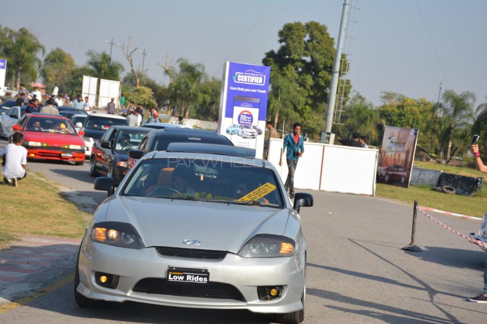 Hyundai Coupe - 2010  Image-1