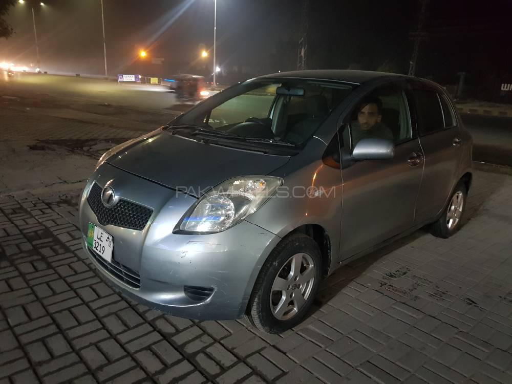 Suzuki Wagon R 2011 Image-1