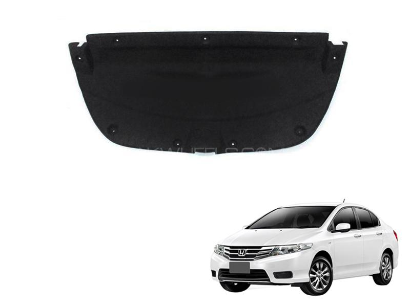 Honda City Trunk Liner Inner Digi Cover Garnish For 2009-2020 in Lahore