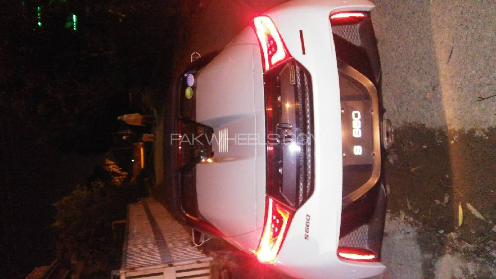 Honda S660 - 2015 Gone In Thirty Second Image-1
