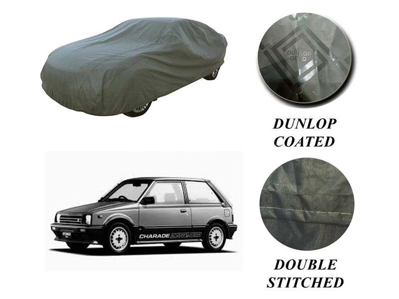PVC Coated Double Stitched Top Cover For Daihatsu Charade 1982-1987 in Karachi