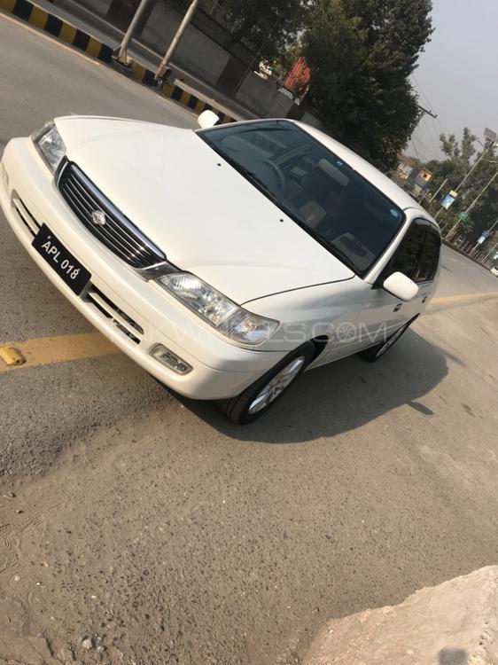 Toyota Corona - 1998  Image-1