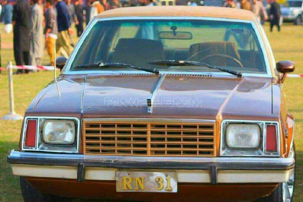 Buick Other - 1980  Image-1