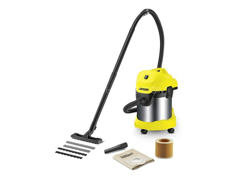 Karcher Multu Purpose Vaccum Cleaner - WD2 in Karachi