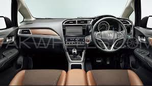 Honda Fit X L Package 2015 Image-1