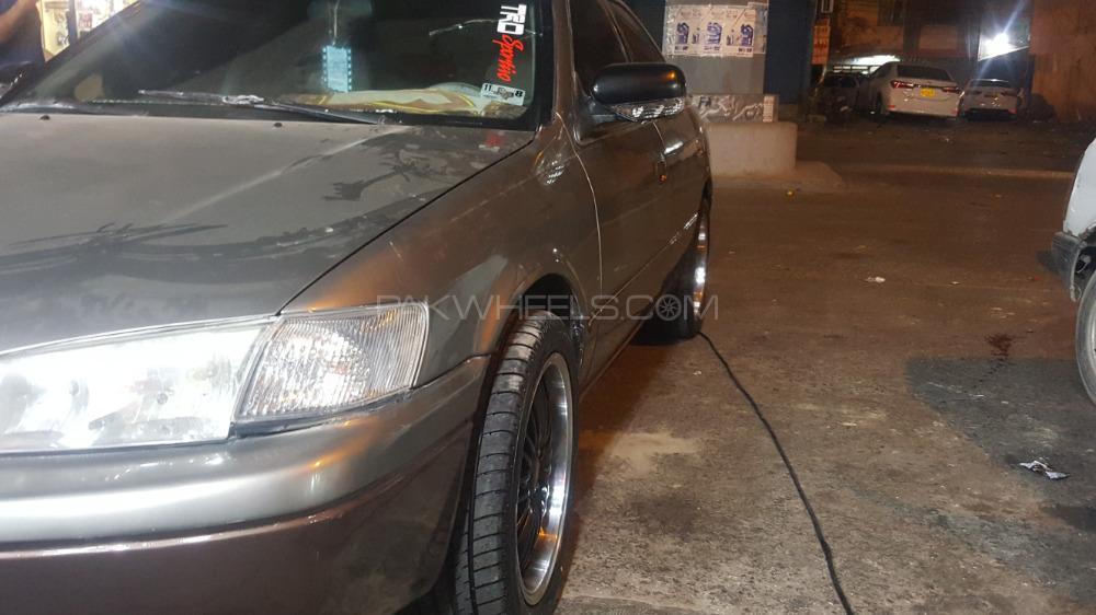Toyota Camry - 2000  Image-1