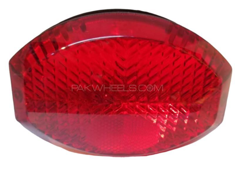 Back Light For Honda CG-125 Image-1
