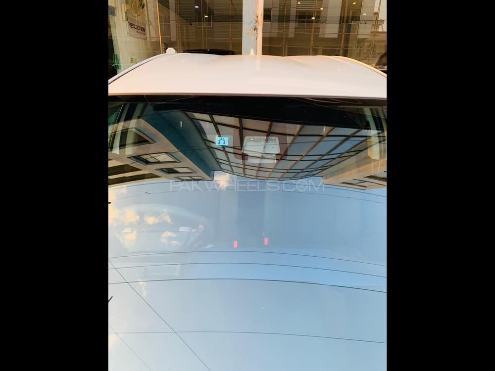 ®GARIWALA®  Toyota Aqua, Hybrid, 1500C.c Super White,  S- Package, Key Start, Model 2016, Fresh Import/cleared 2020, Original 4- Grade Auction Report( Verifiable ), Original 77,000 K.M ( Verifiable ), Multi-Steering, Cruise Control,  Lane Departure Assist, Radar Control,  Original Japanese tyre, Automatic Retractable Mirrors, ( indicator lights ), Traction Control,Climate Control Air conditioning, Multi-Driving Modes, Auto HID lights,  Original Foot Matts, Original Reverse/Back Camera, Original Navigation/CD/DVD Player, Sporty Hood Spoiler,Sporty Back Lights , Back Viper, Tinted Windows,