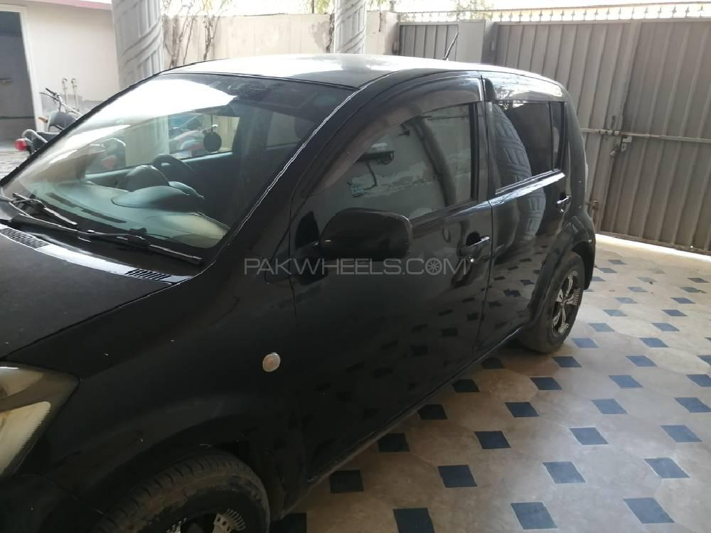 Toyota Passo G F Package 2006 Image-1