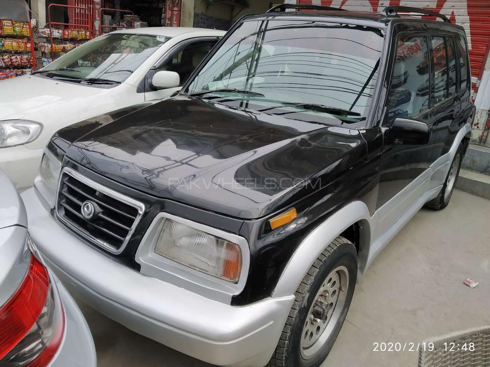 Suzuki Vitara GLX 1.6 1997 Image-1