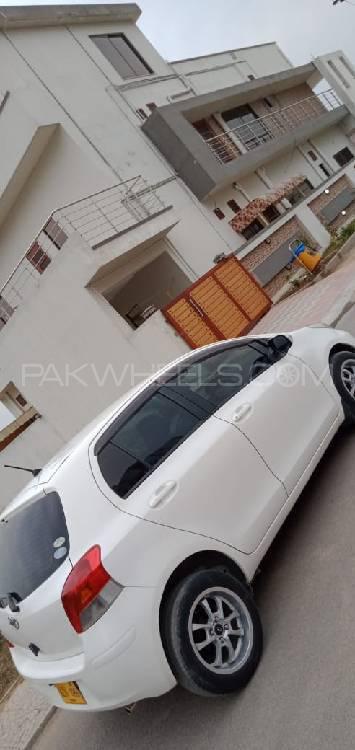 Toyota Vitz iLL 1.0 2007 Image-1