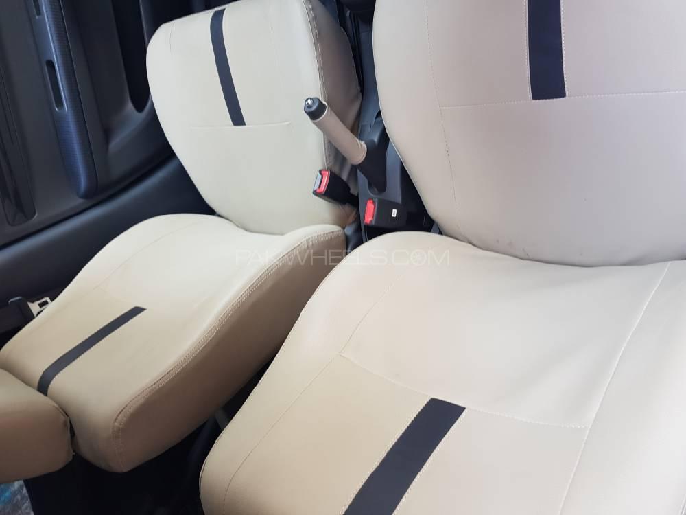 Suzuki Swift DLX 1.3 Navigation  2019 Image-1