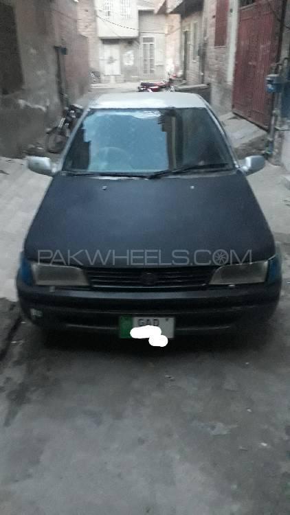 Toyota Corolla - 1986 jutt Image-1