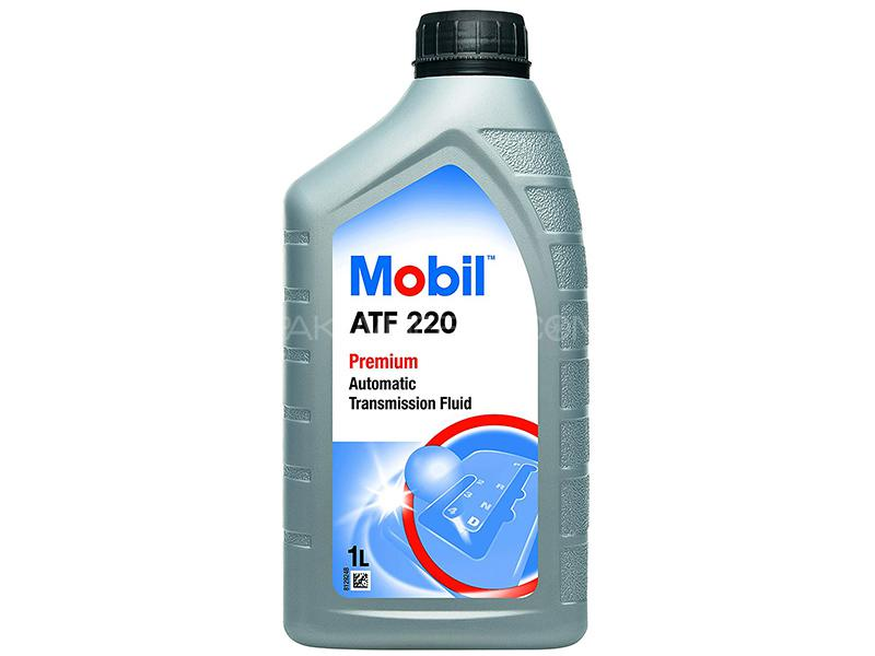 Mobil1 ATF 220 D-11 - 1 Litre Image-1