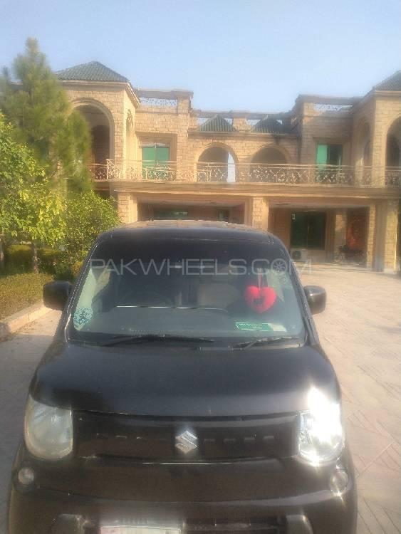 Suzuki MR Wagon ECO-L 2013 Image-1