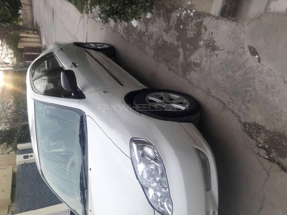 Toyota Corolla XLi 2005 Image-1