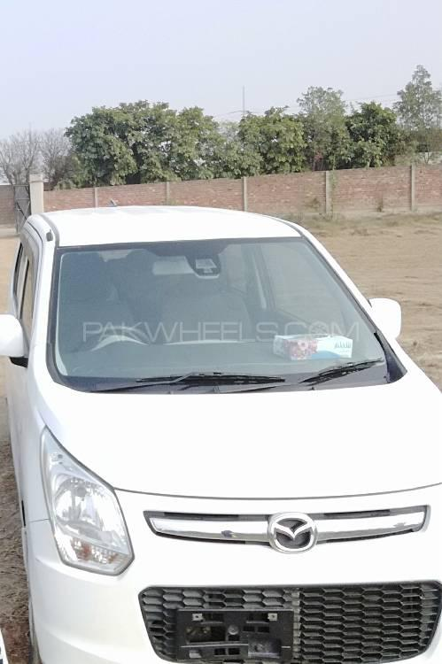 Mazda Flair 2014 Image-1